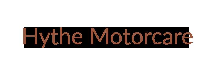 HYTHE MOTORCARE