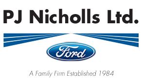 P.J. Nicholls