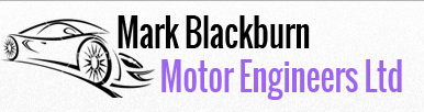 Mark Blackburn Motor Engineers