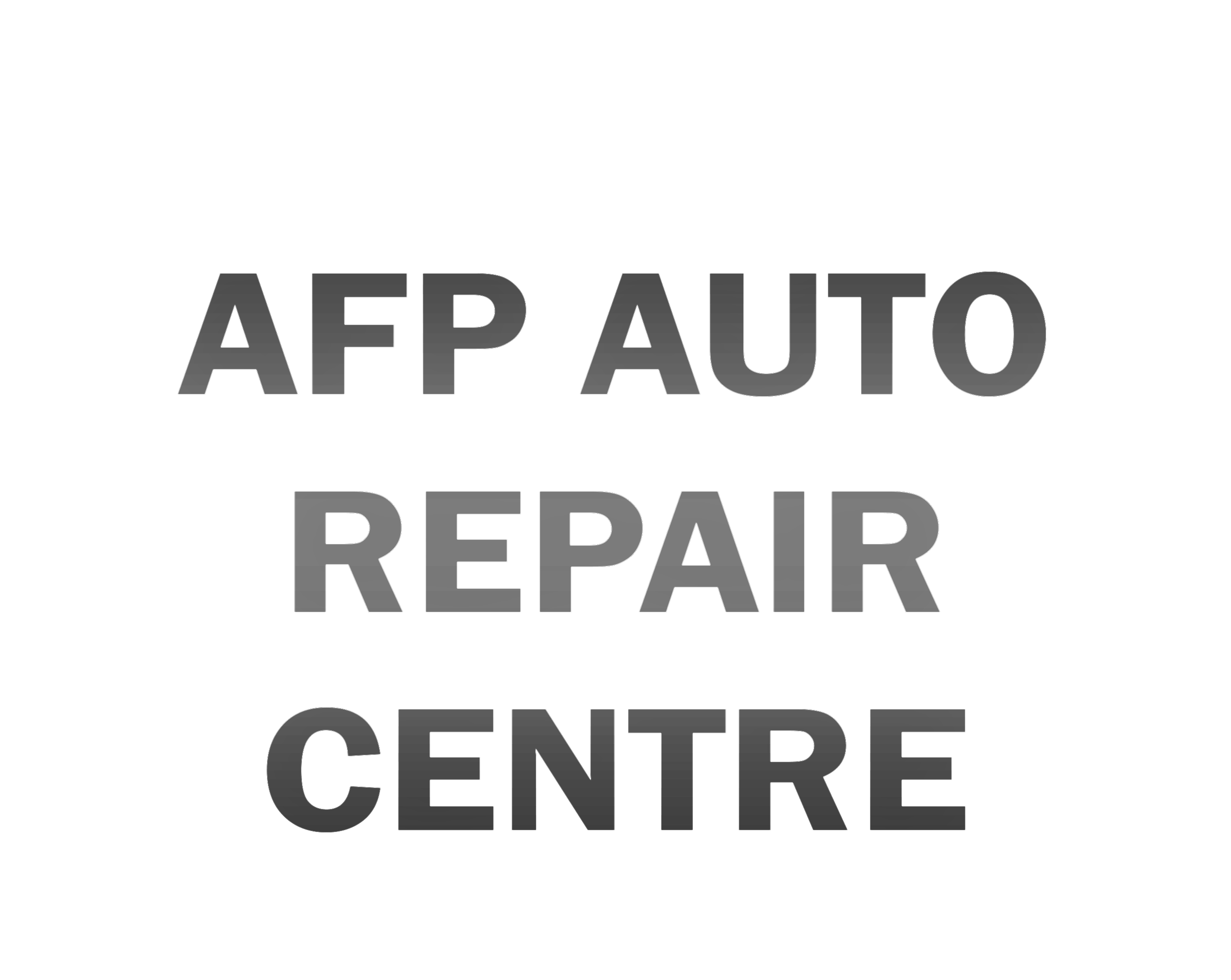 AFP Van Hire / Sales & Auto Repair Centre Sheffield