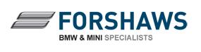 Forshaws B M W & Mini Specialist