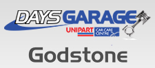 Days Garage (Godstone)
