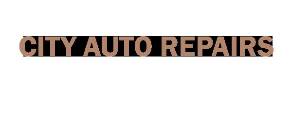 CITY AUTO REPAIRS