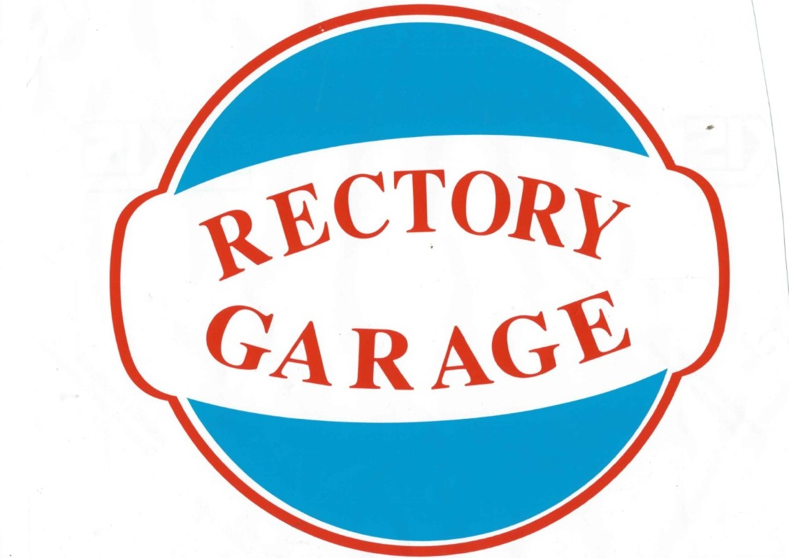 Rectory Garage