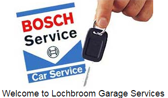 Lochbroom Garage Services