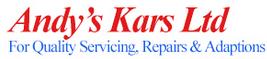 Andy's Kars Ltd