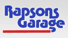 Rapsons Garage
