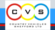 Country Vehicles (Flitwick) Ltd