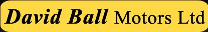 David Ball Motors Ltd