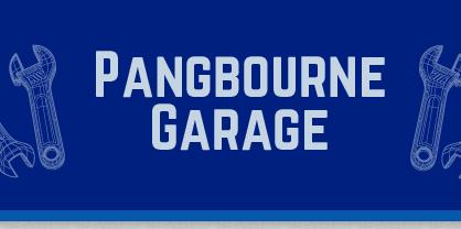 Pangbourne Garage