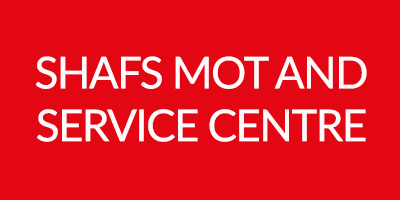 SHAFS MOT AND SERVICE CENTRE