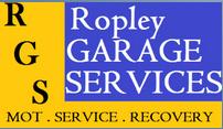 Ropley Garage Services Ltd