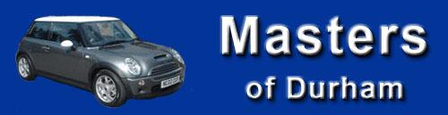 Masters of Durham Ltd