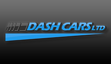 Dash Cars Limited - Loughborough