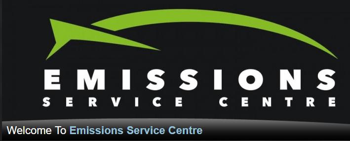 Emissions Service Centre