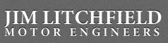 Jim Litchfield Motor Engineer