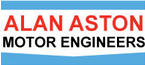 Alan Aston Motor Engineers Ltd