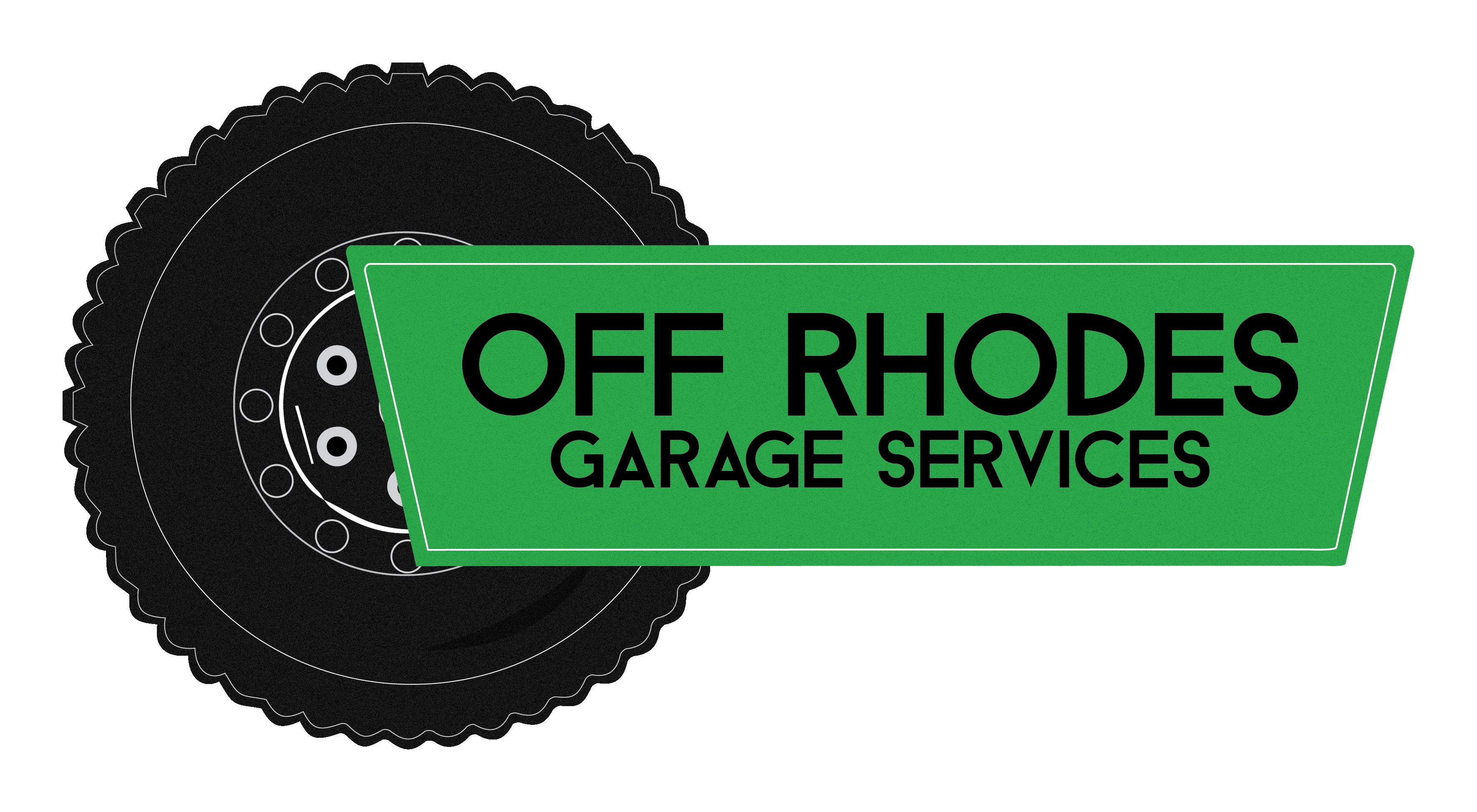 Off Rhodes