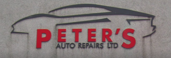 Peters Auto Repairs Ltd