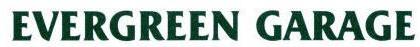 Evergreen Garage Crowfield Ltd