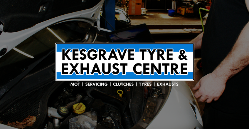 Kesgrave Tyre And Exhaust Centre - Ipswich