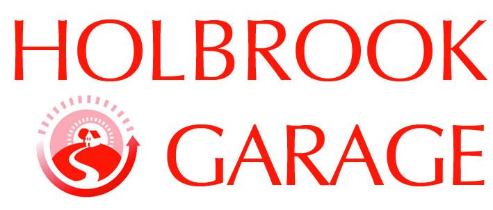 Holbrook Garage