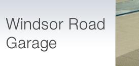 Windsor Road Garage
