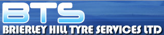 Brierley Hill Tyre Services Ltd