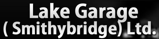 Lake Garage (Smithybridge) Ltd