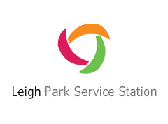 Leigh Park Service Station