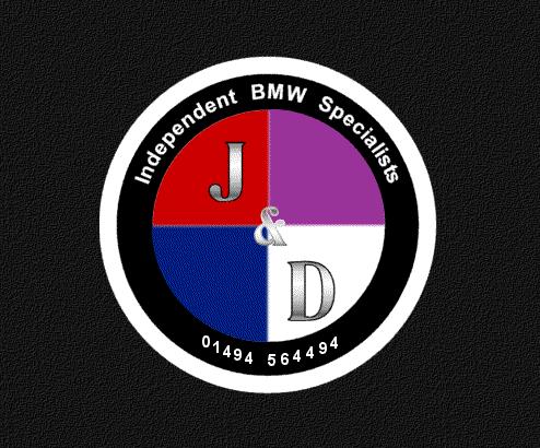 J & D Vehicle Repairs