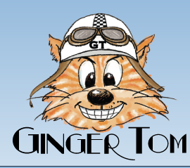 Ginger Tom