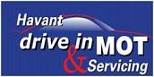 Drive In Mot Service