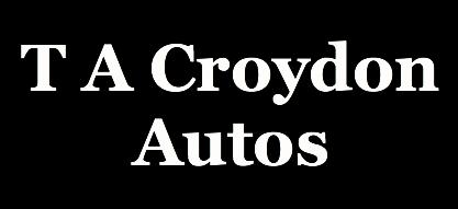 T A Croydon Autos