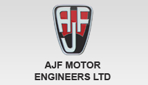 AJF Motor Engineers Ltd