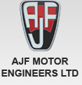 A J F MOTOR ENGINEERS LIMITED