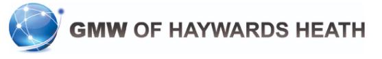 GMW of Haywards Heath