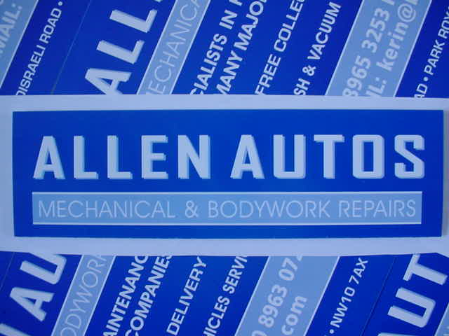 Allen Autos