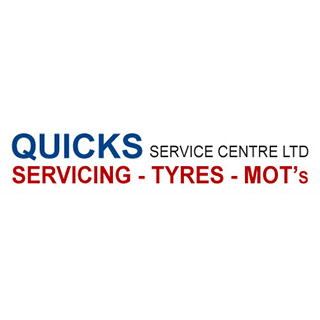 Quicks Service Centre Bromborough
