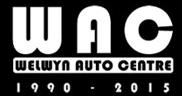 Welwyn Auto Centre