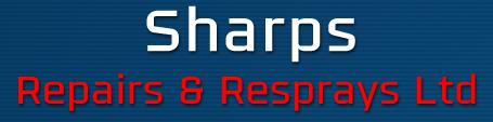 Sharp's Repairs & Resprays