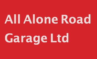 All Alone Road Garage Ltd