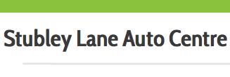Stubley Lane Auto Centre