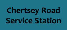Chertsey Road Service Station
