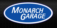 monarch garage