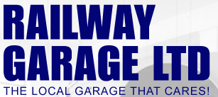 Railway Garage Ltd