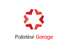 Palatine Garage