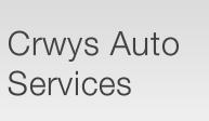 Crwys Auto Services