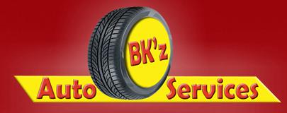 B K Z Auto Services