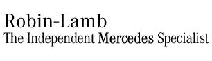 Robin Lamb Mercedes Benz Specialists